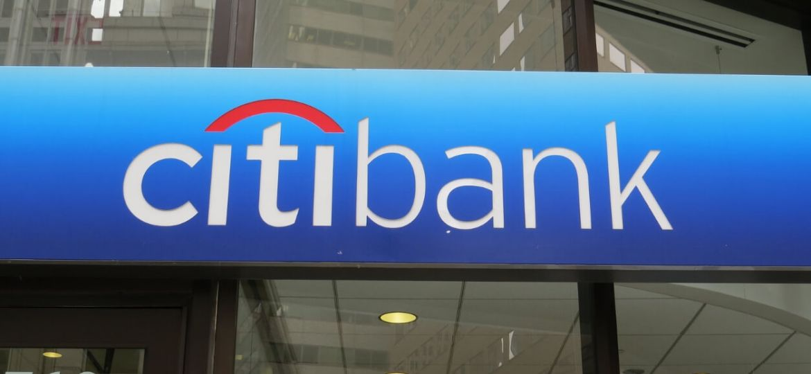 Citi to Double Commercial Bank Unit's Assets in Brazil by 2020, a Part of Overall Resurrection