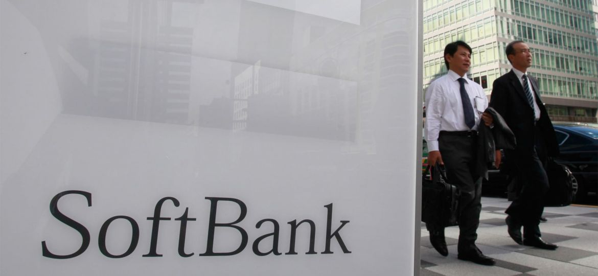 SoftBank Quarterly