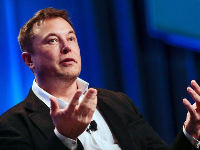 Tesla Boss Elon Musk's Tweet May Land him in Legal Trouble