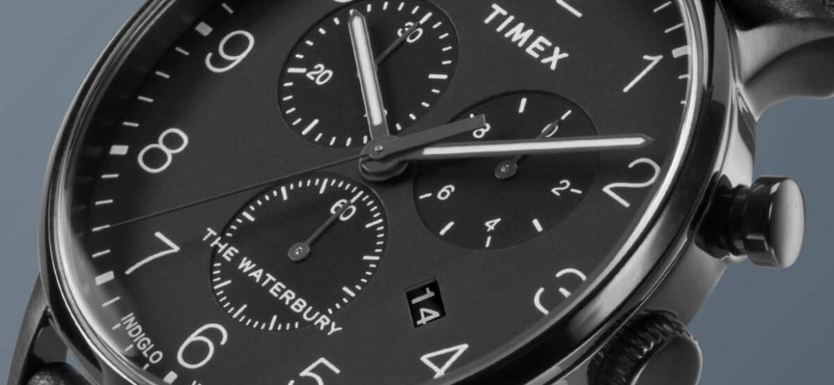 Timex Group Announces Partnership with Tappy Tech for Tokenisation of Timex Wearables