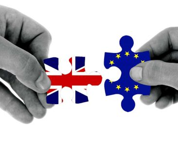 UK Government Publishes Assessment on No Deal Brexit