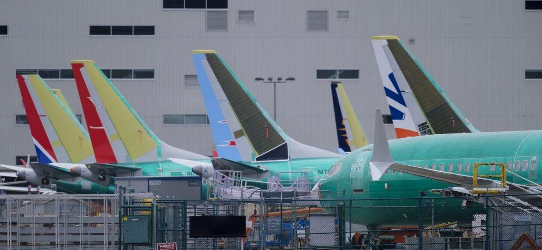 Boeing 737 Max Ethiopian Airlines Crash Caused